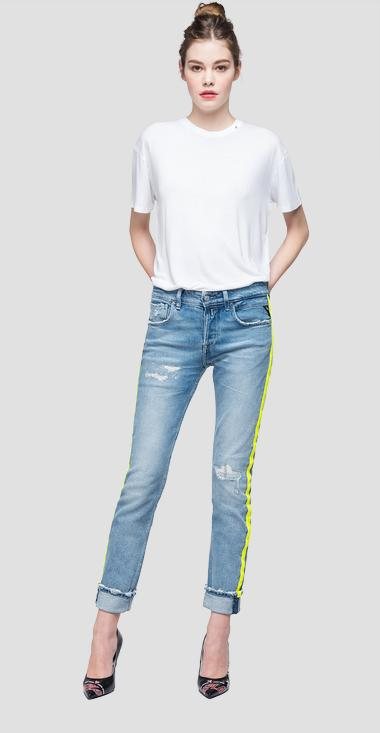 Boy fit Heter Maestro jeans - Replay WA665M_000_207-M50_010_1