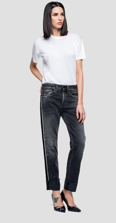 Boy fit Heter jeans - Replay WA665N_000_142-549_097_1