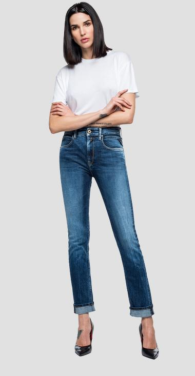 Straight fit Jacksy jeans - Replay WA671E_000_205-583_009_1