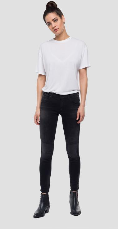 Hyperflex+ Kayte skinny fit jeans - Replay WA682_000_661-S04_007_1