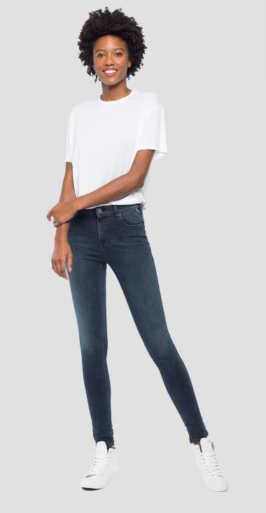Jean super skinny Stella - Replay WA684_000_143-387_007_1