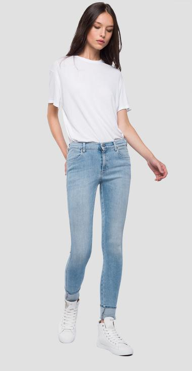 Jean super skinny Stella - Replay WA684_000_69C-475_010_1