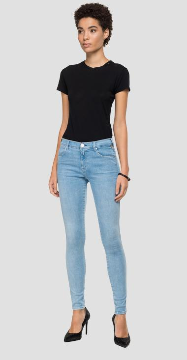 Skinny fit Stella jeans - Replay WA684_000_93A-639_011_1