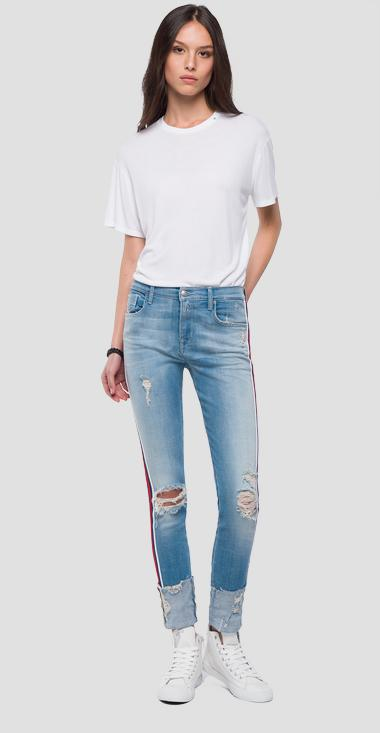 Slim fit Vivy jeans - Replay WA696F_000_175471R_010_1