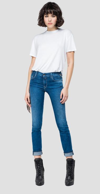 Slim fit Vivy jeans - Replay WA696Y_000_165-595_009_1
