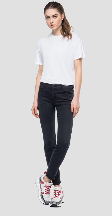 Slim fit Vivy jeans - Replay WA696_000_103-543_097_1
