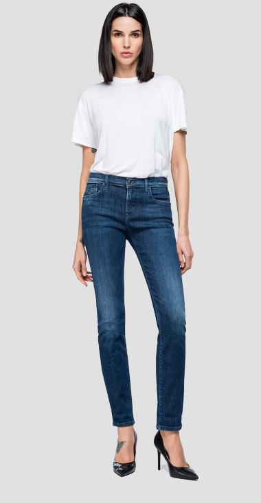 Slim fit Vivy jeans - Replay WA696_000_189-569_007_1