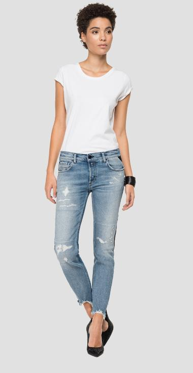 Straight fit Maestro Joplyn jeans - Replay WB405E_000_207-M57_009_1