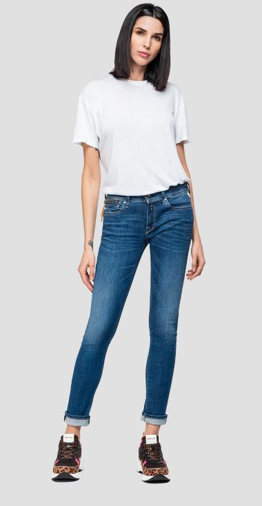 Jean coupe skinny Luz - Replay WCX689_000_69D-579_009_1