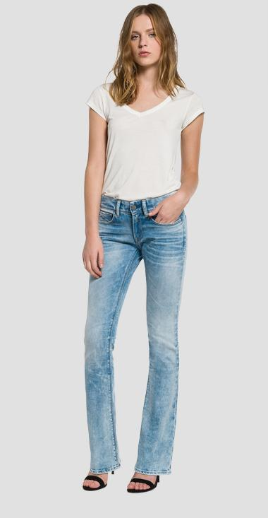 Luz bootcut jeans - Replay WEX689_000_15C-963_010_1