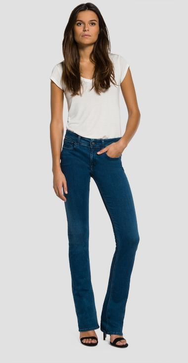 Luz bootcut jeans - Replay WEX689_000_93A-921_009_1