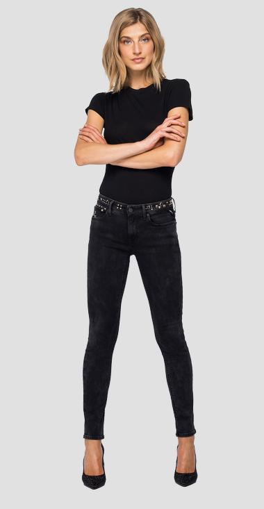 Skinny fit New Luz jeans - Replay WH689B_000_85B-751_097_1