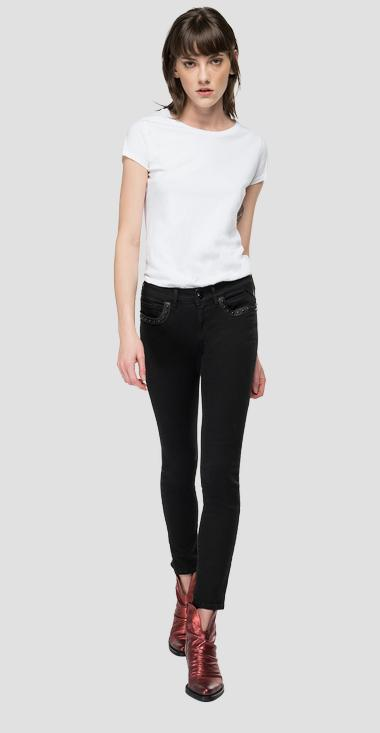 Skinny fit New Luz Maestro jeans - Replay WH689M_000_85B-M97_098_1