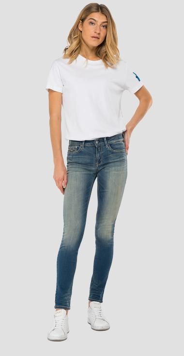 Hyperflex New Luz skinny-fit jeans - Replay WH689_000_661-523_009_1