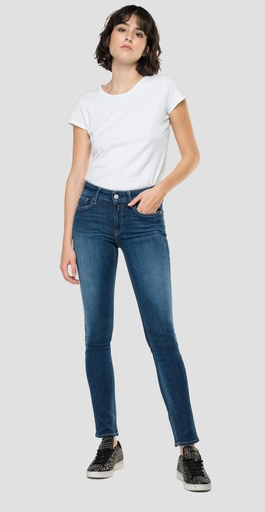 Jeans skinny fit New Luz - Replay WH689_000_69D-901_009_1