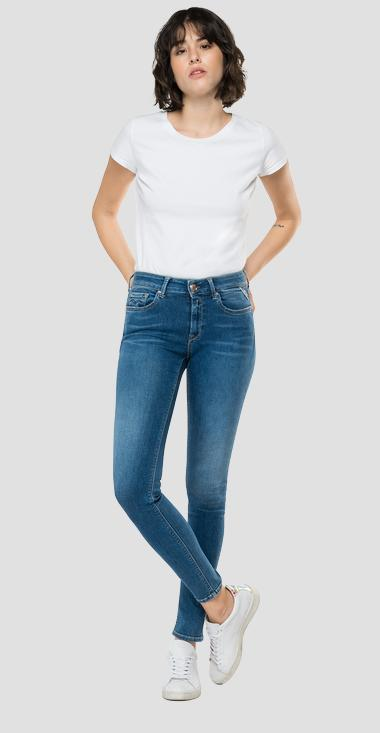 Skinny fit New Luz jeans - Replay WH689_000_93A-923_009_1