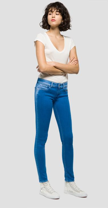 Luz skinny-fit jeans - Replay WX689E_000_31C-956_009_1