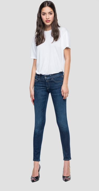 Skinny fit Luz jeans - Replay WX689E_000_69D-567_007_1