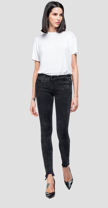 Skinny fit Luz jeans - Replay WX689J_000_85B-531_098_1