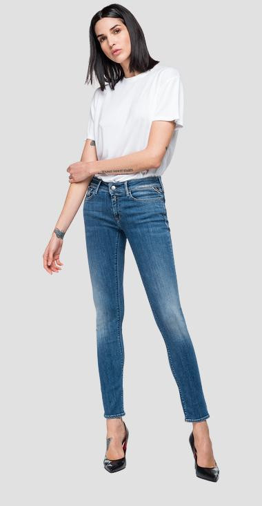 Skinny fit Luz jeans - Replay WX689R_000_189-585_009_1