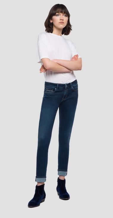 Skinny fit Luz jeans - Replay WX689R_000_71B-325_009_1