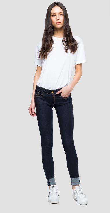 Luz Skinny-Jeans - Replay WX689_000_41A-07_007_1