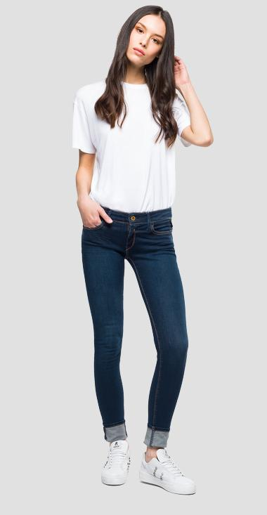 Luz Skinny-Jeans - Replay WX689_000_41A-601_007_1