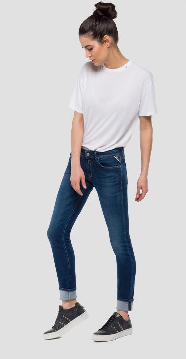 Skinny fit Luz jeans - Replay WX689_000_69C-371_009_1
