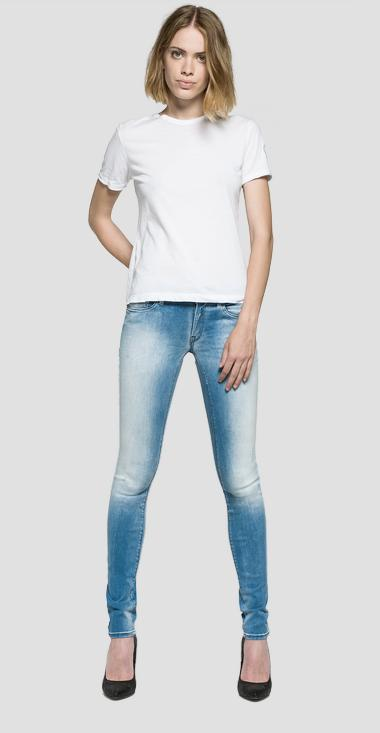 Luz skinny-fit jeans - Replay WX689_000_95A-755_010_1