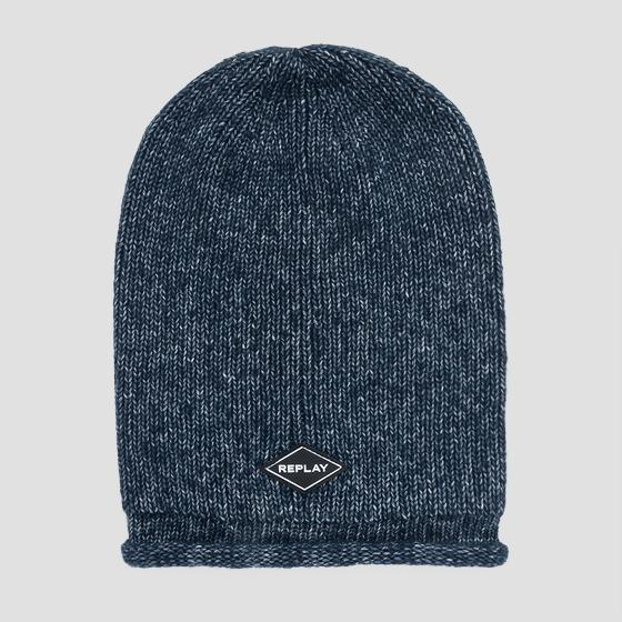 Cotton beanie am4172.001.a7059a