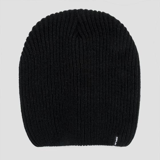 Basic knit beanie am4173.001.a7003