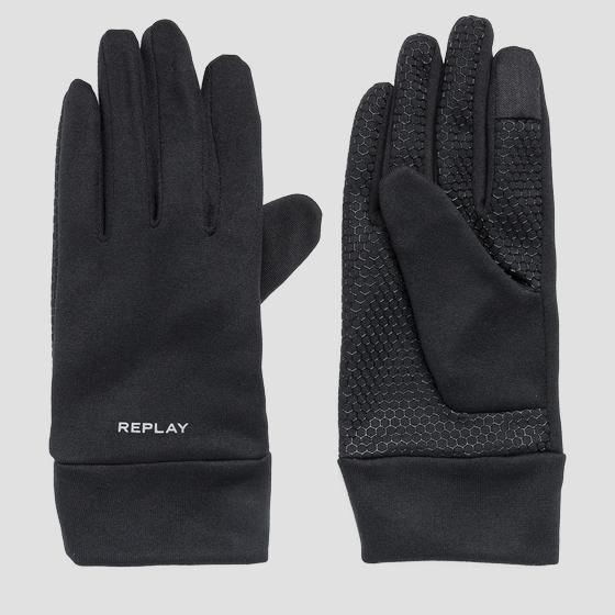 Touch screen gloves am6047.000.a0309