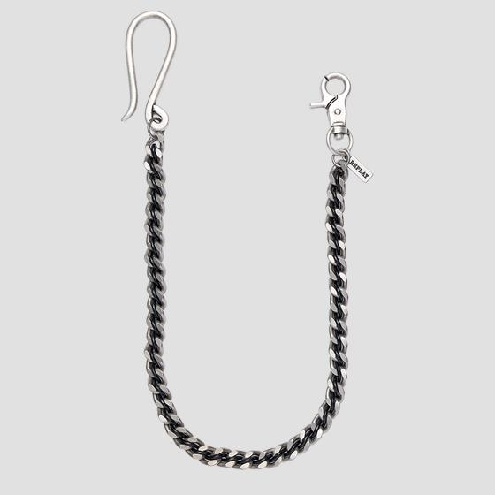 REPLAY metal jeans chain am7059.000.a6004