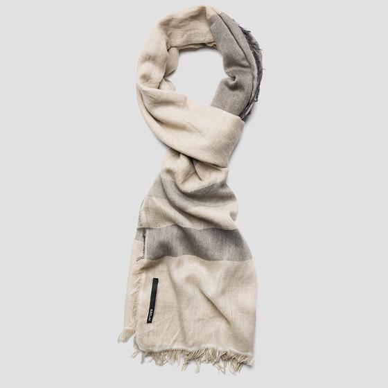 REPLAY striped scarf am9203.001.a0224b