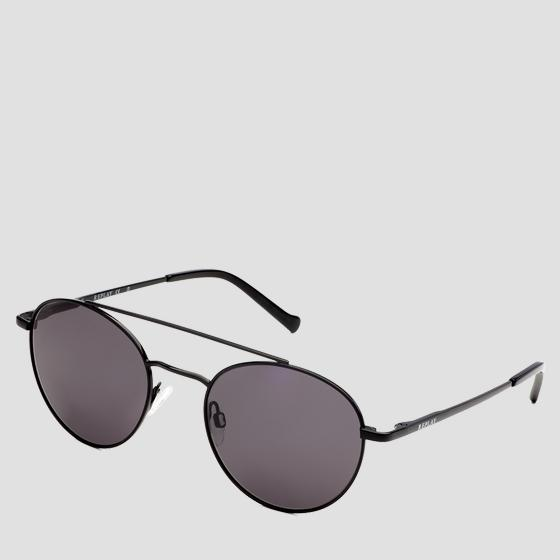 Unisex Round sunglasses as612s.000.ry612s