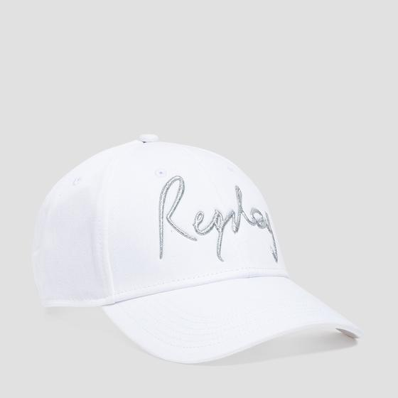 REPLAY cap with bill aw4255.000.a0113