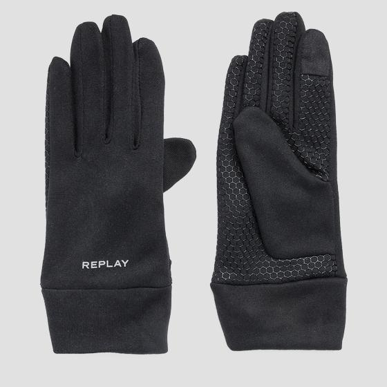 Touch screen gloves aw6065.000.a0309