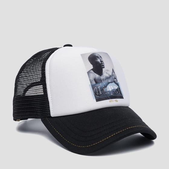 Replay Tribute Tupac Limited Edition cap ax4290.000.a0321