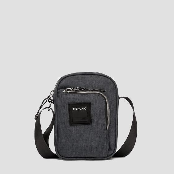 Shoulder bag with pocket fm3403.000.a0343