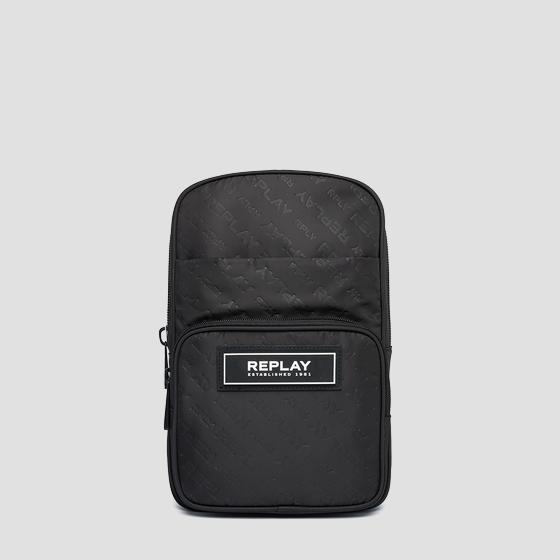 REPLAY crossbody bag fm3501.000.a0435a