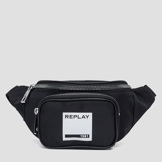 REPLAY 1981 waist bag fu3064.000.a0021b