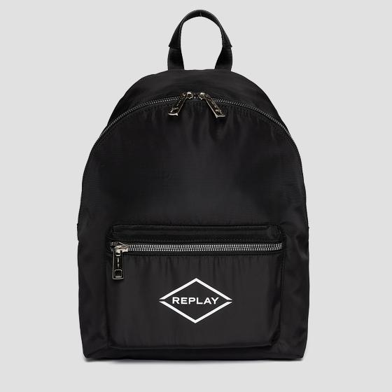 REPLAY backpack in nylon fu3071.002.a0435