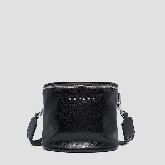 REPLAY bucket bag fw3089.000.a0363c