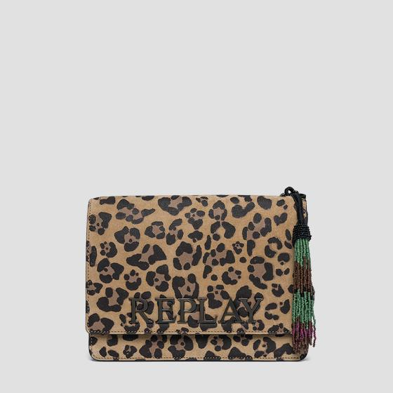 Animalier crossbody bag fw3788.000.a3054a