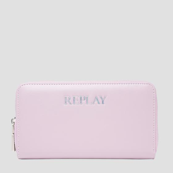 REPLAY zip-around wallet fw5283.000.a0365b