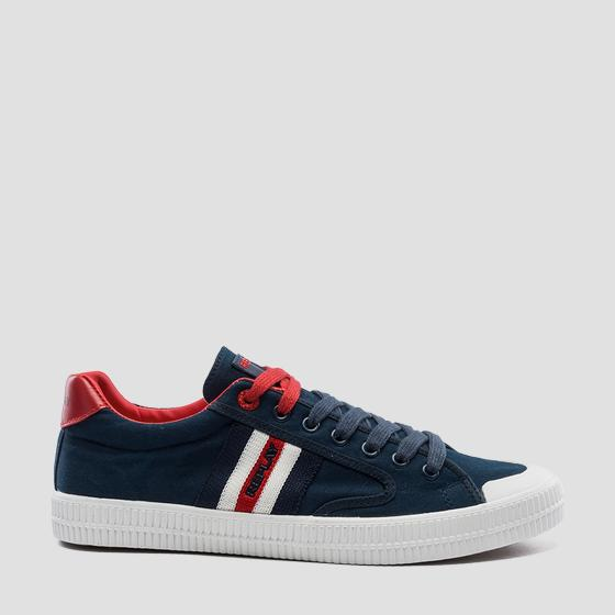 Men's BRYANT lace up sneakers gmv86 .000.c0005t