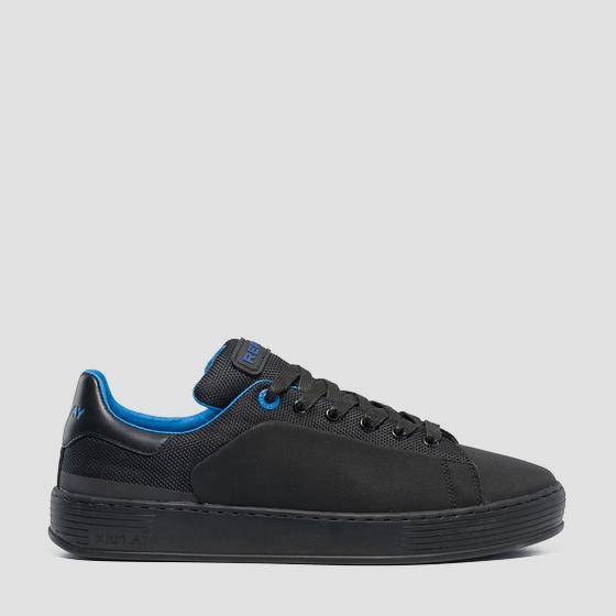 Men's WILLIAMSON lace up sneakers gmz97 .000.c0024s