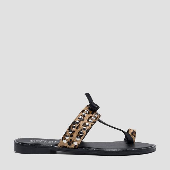 Women's LOXEY thong sandals gwf98 .000.c0006l