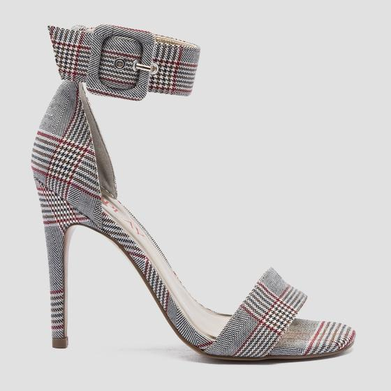 Women's PATYE high heel sandals gwh59 .000.c0021t