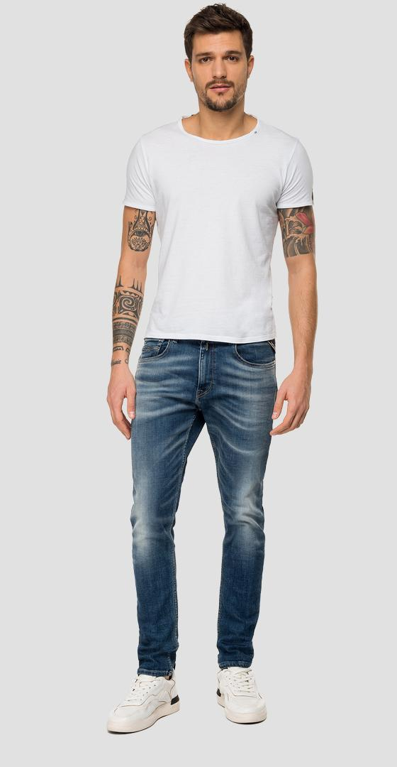 Aged 1 year skinny fit Johnfrus jeans m1000 .000.141 620